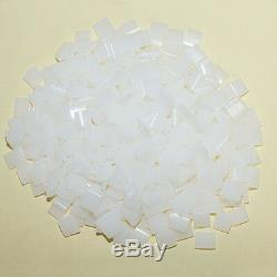 10LBS Hot Melt Glue Pellets for Book Binding Machine Binder Supplies US STOCK
