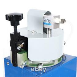 110V Adhesive Injecting Dispenser Equipment Hot Melt Glue Spray Machine 2019 UPS