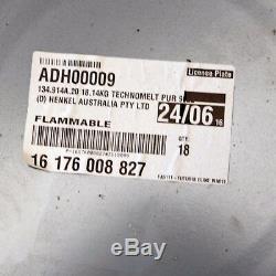 18KG Drum of Henkel Technomelt PUR 9022 PURMELT QR Hot Melt Glue Clear 2009557
