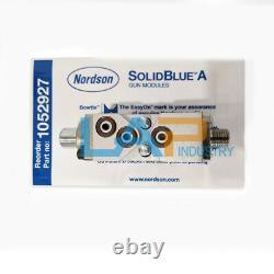 1PCS new For NORDSON hot melt glue gun valve module 1052927