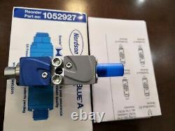 1pc New Nordson Hot Melt Pneumatic Gun Valve Module 1052927