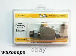1pc New Nordson hot melt glue gun valve module 1007231