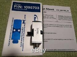 1pc New Nordson hot melt glue gun valve module 1095703