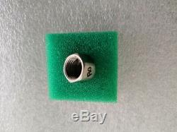 1pc New Robatech hot melt machine single hole nozzle 151755