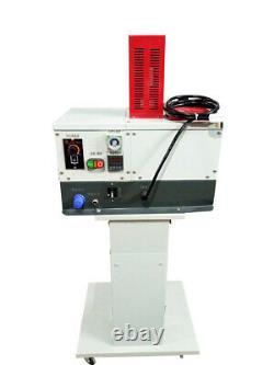 220V 5L Adhesive Injecting Dispenser Hot Melt Glue Spraying Gluing Machine
