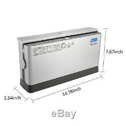 220V Binding Machine Electric Document Hot-melt Thermal Binder Inserter