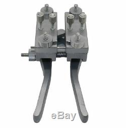 220V PU Round Belt Welding Machine Drive Belt Connector Hot Melt Machine Tool