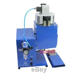 220V Portable Adhesive Injecting Dispenser Hot Melt Glue Spraying Gluing Machine