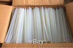 30 x 11mm x 300mm Large Clear Hot Melt Adhesive Glue sticks Glue Gun Crafts DIY