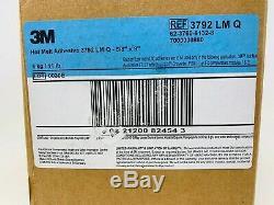 3M 3792LM-Q-5/8-8 Hot-melt Adhesive (11LB Box)