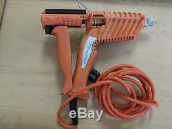 3M 89445 Scotch-Weld Hot Melt Applicator TC with Quadrack Converter & Palm Trigger