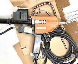 3M 9938 Hot Melt Applicator PG II with Speedloader Cartridge Feed, Brand New