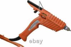 3M Full Barrel Frame Electric Hot Glue Gun Use with Hot-Melt Sticks