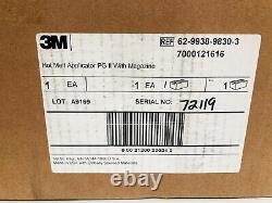 3M Hot Melt Applicator PG II Speedloader Magazine Feed