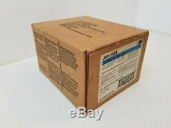 3M Jet-melt 3762-LM-Q 5/8 x 8 Translucent Light Amber Hot Melt Glue Stick 11LB