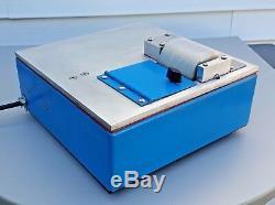 3 Roll Hotmelt Glue Applicator Machine A Superior Method to a Hot Glue Gun
