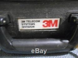 3m 6362-230v Hot Melt Fiber Termination Kit