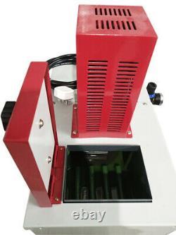 5L 1500W Hot Melt Glue Adhesive Injecting Machine Heating Spray Dispenser Gluing