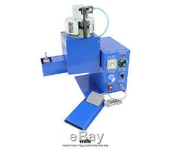 800W Hot Melt Glue Spraying Gluing Machine Adhesive Injecting Dispenser 220V