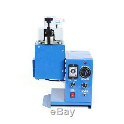 900W Glue Gluing Hot Melt Spraying Machine Adhesive Injecting Dispenser 110V USA