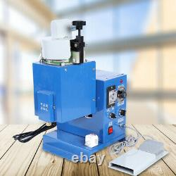 900W Hot Melt Glue Spraying Gluing Machine Adhesive Injecting Dispenser 220V