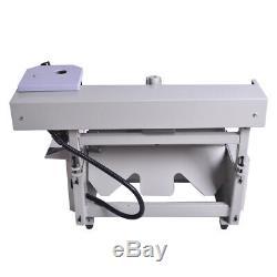 A4 Book Binding Machine Melt Glue Book Paper Binder Puncher USA Stock Hot