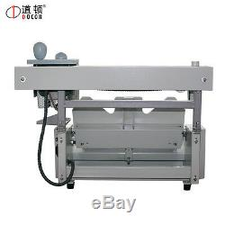 A4 Size Manual Book Binding Binder Machine Hot Melt Glue Binder Desktop US STOCK