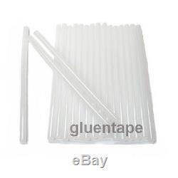 All Purpose Hot Melt Glue Stick for crafts 7/16 inch x 10 inch 25 lbs Bulk