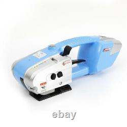 Automatic Hot Melting Strapping Banding Machine Electric Handheld Banding Tool