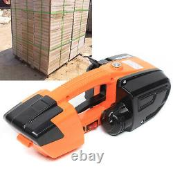 Automatic Hot Melting Strapping Banding Machine Electric Welding Strapping Tool