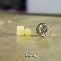 B-601-25 Low Melt Temperature Fast Set Bulk Hot Melt Glue Pellets 25 lbs Tan