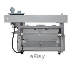 DC-30+ Manual Wireless A4 Book Hot Melt Glue Binder Small Binding machine 220V