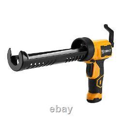 DEKO Automatic Electric Glue Gun 170mm/min Heat Hot Melt Multi-function Electric