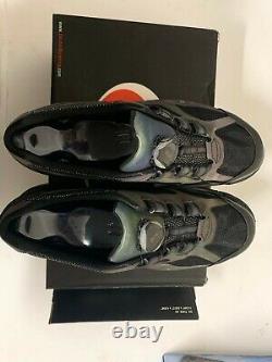 Dexter THE 9 HT Boa Color Shift Hot Melt Bowling Shoes 11 1/2W Heel Stabilizer