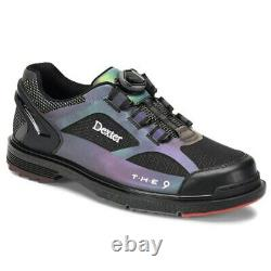 Dexter The 9 Ht Boa Color Shift Hot Melt Bowling Shoes