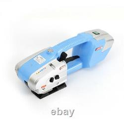 Electric Welding Strapping Machine Automatic Hot Melting Strapping Banding Tool