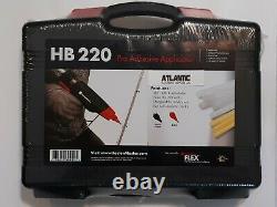 FastenMaster HB220 HOT MELT GLUE GUN KIT NEW