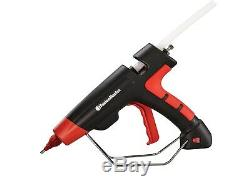 Fastenmaster HB220 220 Watt Adj Temp Glue Gun for Flex 40 Hot Melt Adhesive