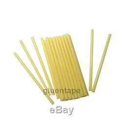 GREAT Hot Melt General Packaging Glue Stick 1/2 inch x 10 inch 25 lbs Bulk