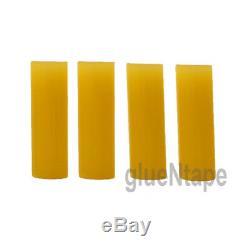 General Packaging Hot Melt Glue Stick 1 inch x 3 inch (25 lbs,)