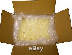 General Packaging Hot Melt Glue Stick 5/8 inch x 2 inch (25lbs)
