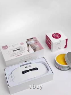 Genie Sauna Belly Hot fat-melt massage cream 150g Made In Korea