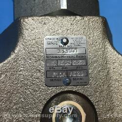 Graco 253141 Hot Melt CM Pump (200 Liter) Carbon Fibre PTFE FNIP