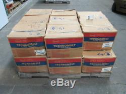 HENKLE 8368 Hot Melt Packaging Adhesive Chicklets 680 Lb. Lot