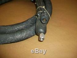HMT Hot Melt Glue Adhesive Hose DG0612-C 120V 12' RTD NEW