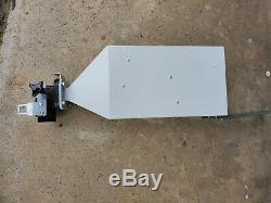HolzHer Edgebander Hot Melt Pellet Glue Hopper 5kg capacity