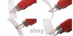 Hot Knife Cutter For Chemical Fabric Melt Edge Electric Power Hand Tools Cutters
