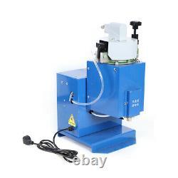 Hot Melt Glue Spraying Gluing Machine Adhesive Injecting Dispenser 220V EU STOCK