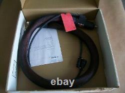 ITW Dyantec Hot Melt Glue Hose 084F035 6' 230VAC NEW IN BOX