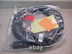 Indemax (nordson) 8' Hot Melt Glue Hose N20k08, 200-240 Vac, #114737j New